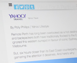 Yahoo Travel & Lifestyle