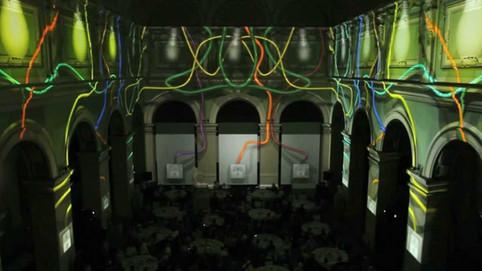 Multimedia decoration