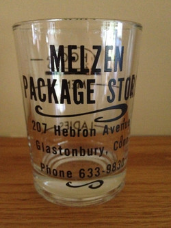 Melzen's Package Store