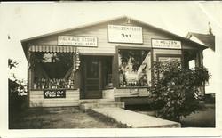 1935- Original Storefront