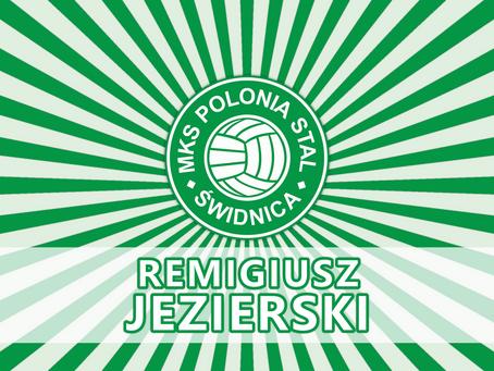 LEGENDY: Remigiusz Jezierski