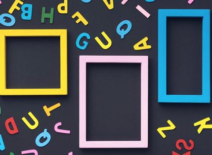 Typografia w tożsamości wizualnej