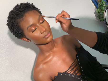 Finding our Niche as Makeup Artist in an Over-saturated Industry