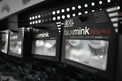 Tampa Beauty Supply Store