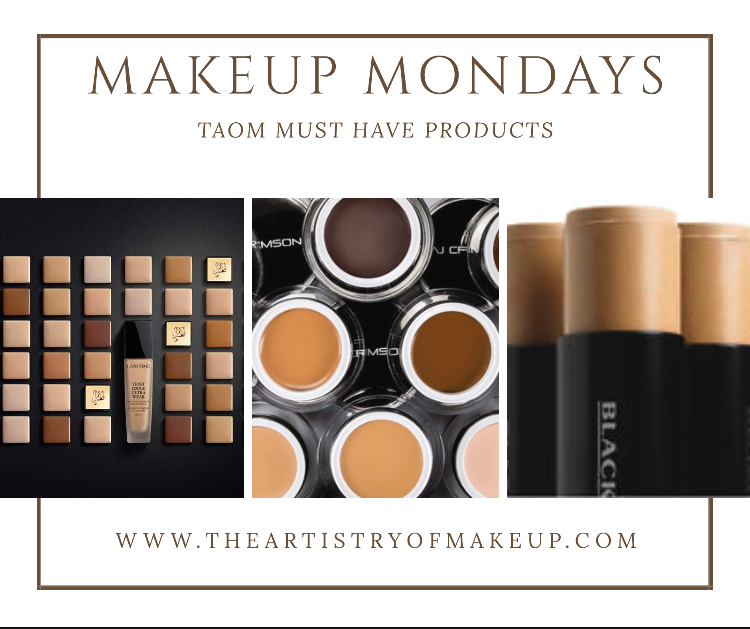TAOM Must Have Products