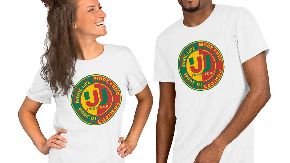 JW Unisex T-Shirt