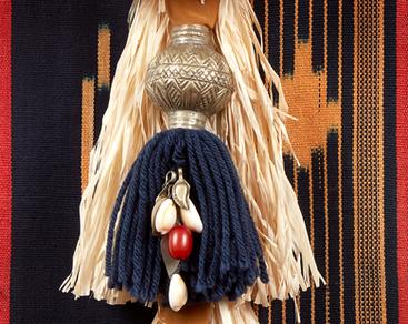Tribal Textile I