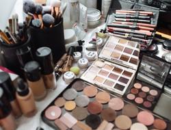 Makeup by Jelena Voegtli