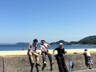 楽しかった!島源郷祭。