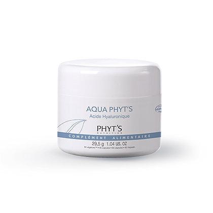 Aqua Phyt's - Acide Hyaluronique