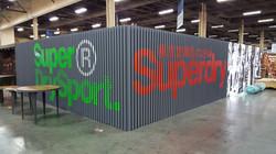 Super Dry Outdoor Retail c