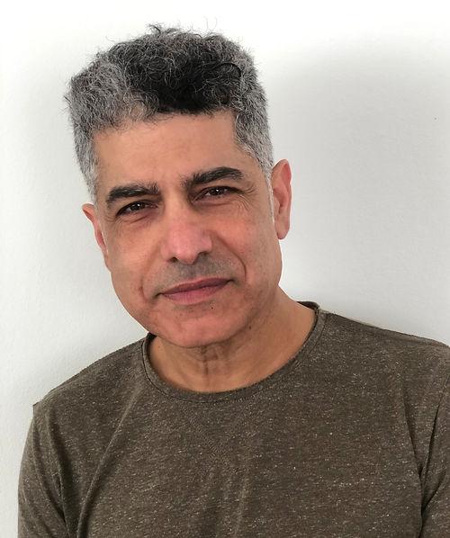 Mehrdad Jamneshan