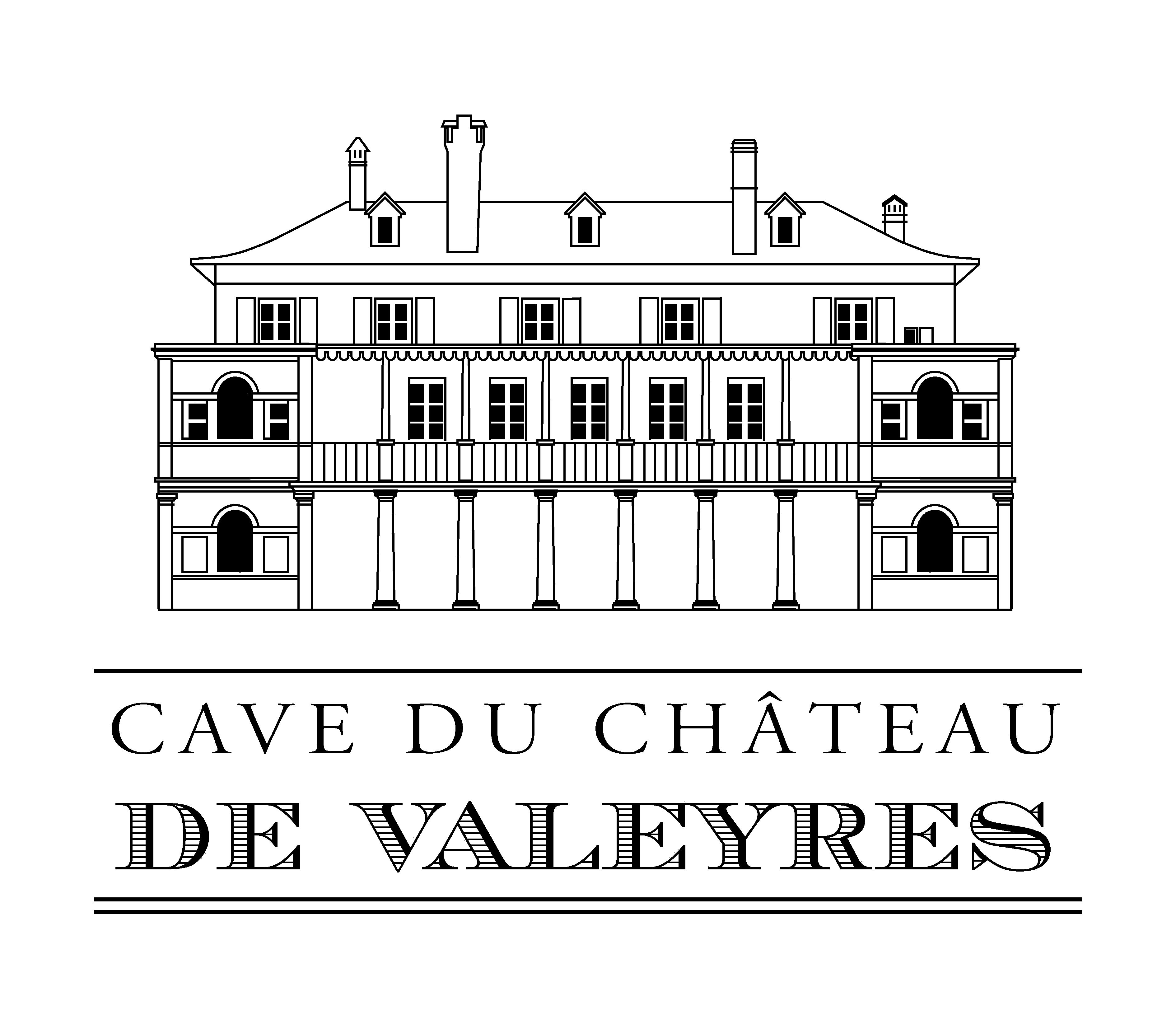 ChateauValeyres