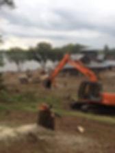 excavator detroit lakes mn