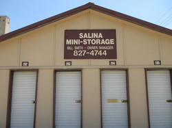 Salina Mini Storage