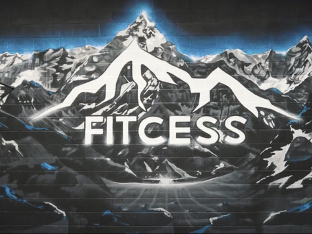 Fitcess is back!