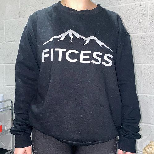 Fitcess Sweatshirt