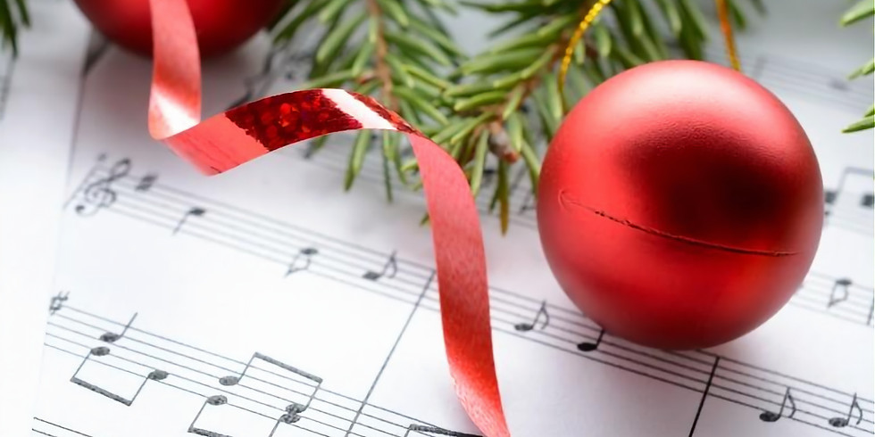Holiday Concert with Northbrook Community Choir