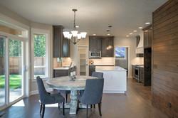 Lot 40 dining kitchen