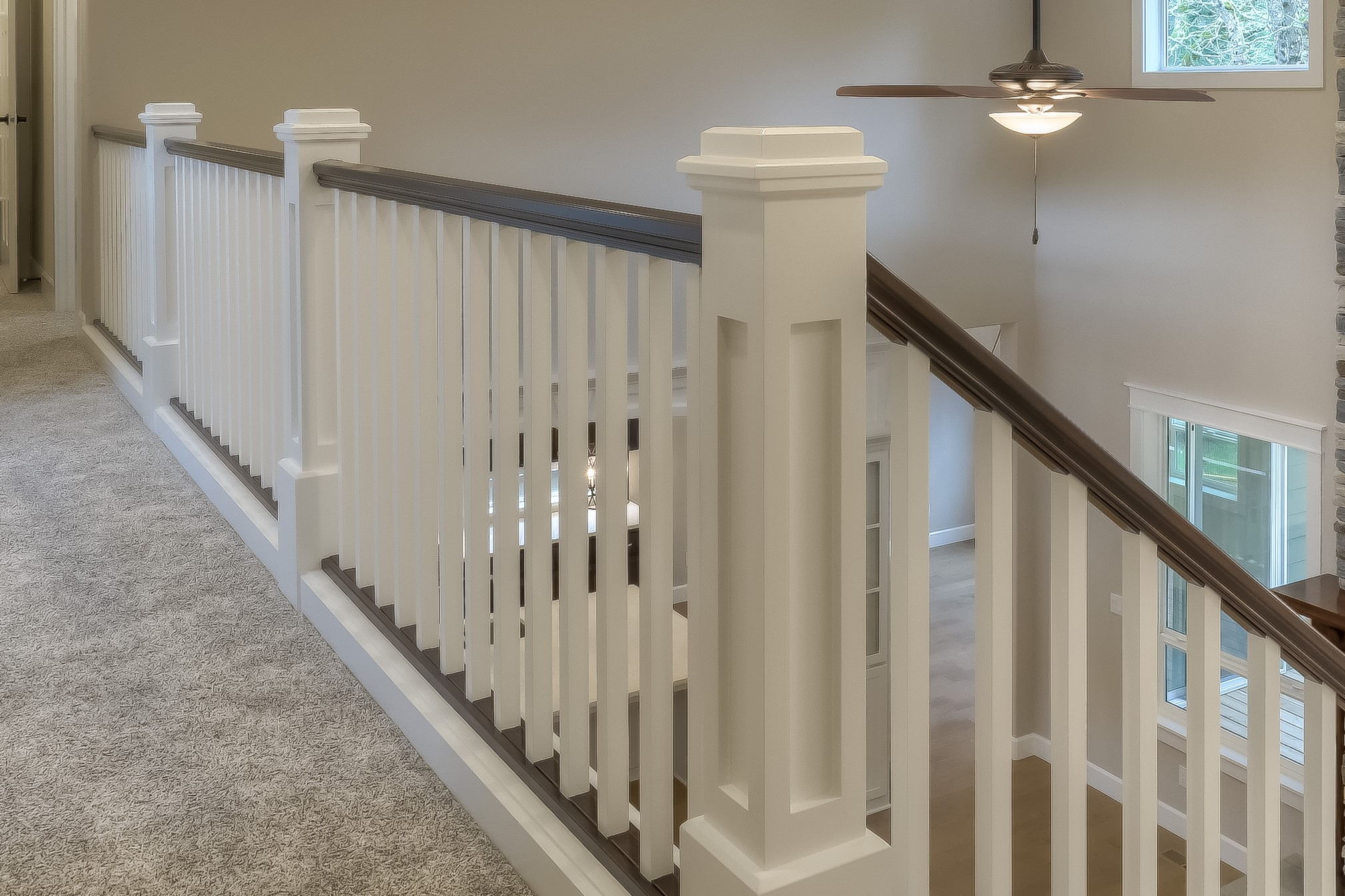 lot 5 stair rail (2)