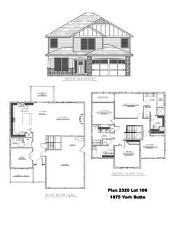 Plan 2320 Lot 106