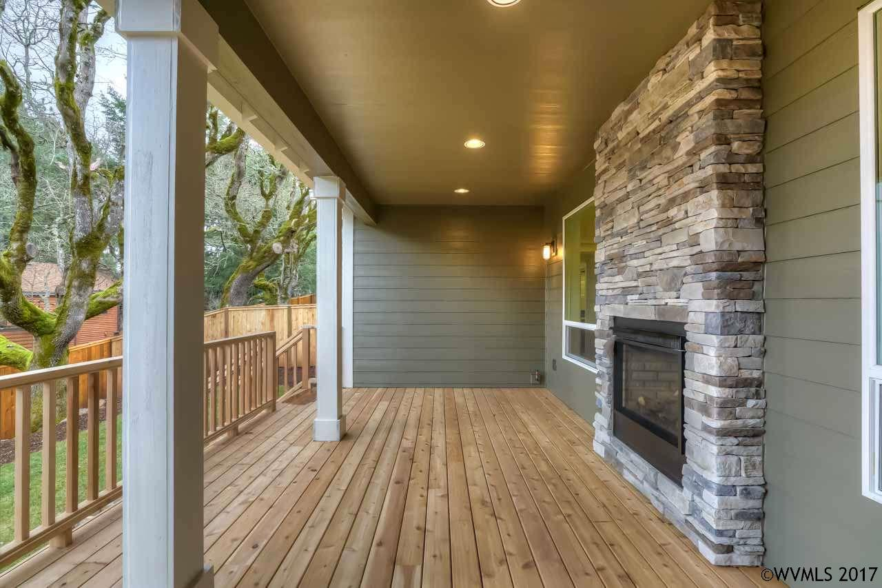 lot5 outdoor fireplace