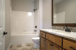 Lot 18 bathroom