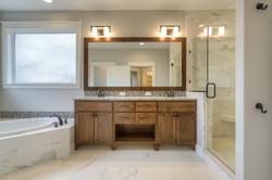 Lot 8 Bath