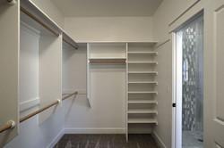 Lot 18 closet