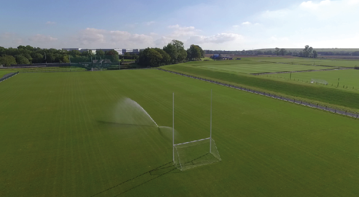 NSC turf Pitches