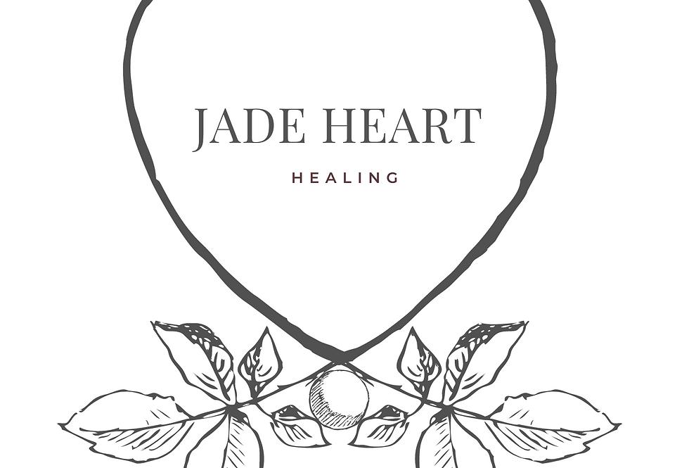 Jade Heart Healing