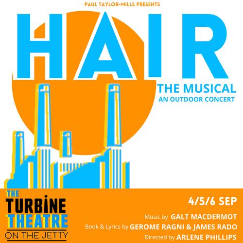 Hair The Musical An Outdoor Concert