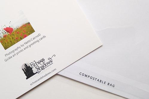 Card Single Template