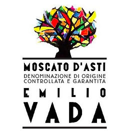Emilio Vada, Moscato d'Asti