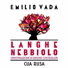 Emilio Vada, Langhe nebbiolo