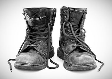 dirty-old-boots-isolated-over-260nw-8791