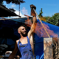 Fête du fer à Paimpont