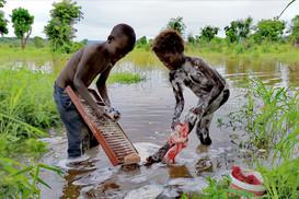 La vie à Guémédié