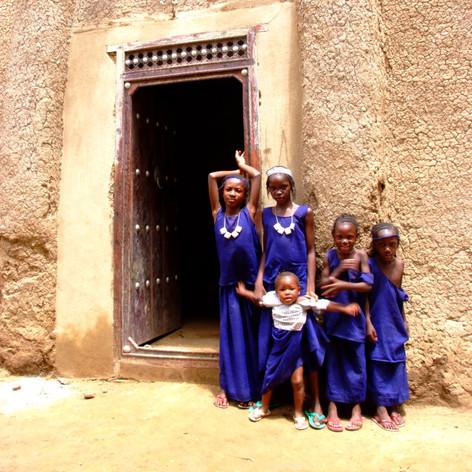Mali 2009