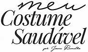 Logo Meu Costume Saudável