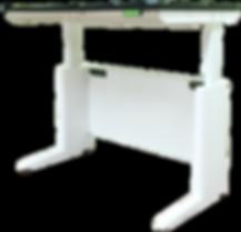 L Type Desk
