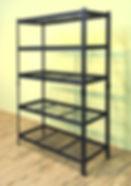 Shelves-Mesh