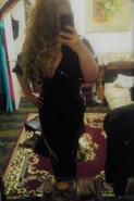 Mistress Pvc Dress