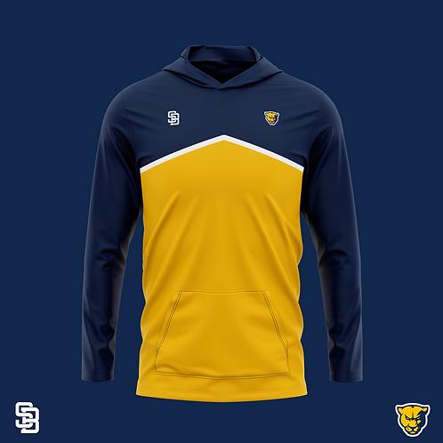 Dri fit Rivalry hoodie