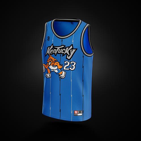 "Kentucky ""What If"" Jersey (CUSTOM)"