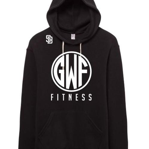 GWF Hoodies