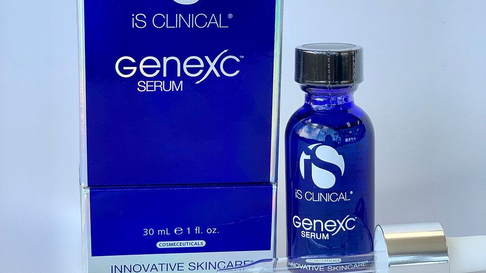 iS Clinical GeneXC Serum 30 mL