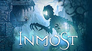 Cover art of the game Inmost with logo