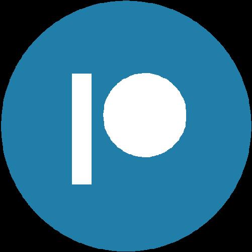 Retro_Vision's Patreon social media profile icon