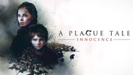 Cover art of the game A Plague Tale: Innocence with logo